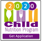 Child Nutrition Program Application